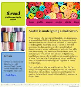 Thread Austin