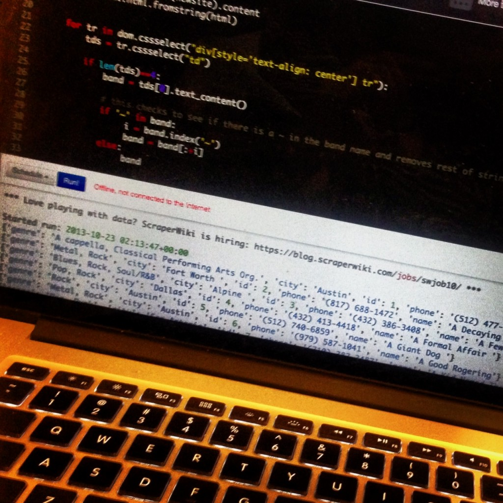 Do you understand this? If not, you might want to learn a little about coding
