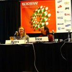 Dee Kapila and Michael Trice speak at SXSW 2011.