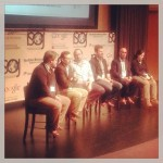 Great panel on analytics at ISOJ.